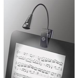 K&M Notenpultleuchte »2 LED FlexLight«...