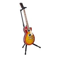 K&M Gitarrenständer »Memphis 10« 17680 schwarz