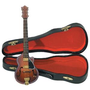 Gewa Miniaturinstrument Gitarre