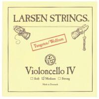 Larsen Einzelsaite C Cello medium IV