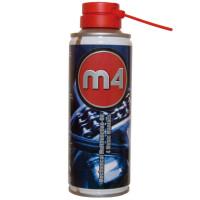 Lenz LR SYSTEM M4 - Multifunktionsöl 4 Music Maniacs