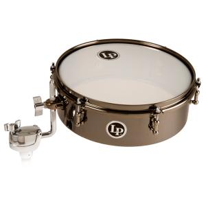 "LP Timbales Drum Set Timbales LP812-BN 12"""