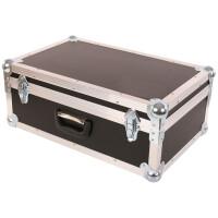 LT Cases Kabelkoffer Zubehörcase schwarz (Buko)