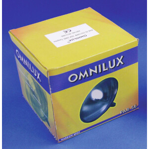 Omnilux PAR-56 230V/300W NSP 2000h H