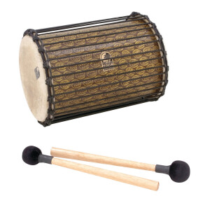 "Toca World Percussion Freestyle SFDD-10AM 10"""
