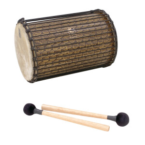 "Toca World Percussion Freestyle SFDD-12AM 12"""