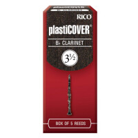 Rico Klarinette Blatt 3,5 Plasticover