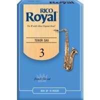 Rico Royal Tenorsaxophon Blatt 3,0