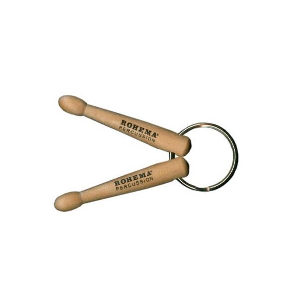 Rohema Drumstick Schlüsselanhänger