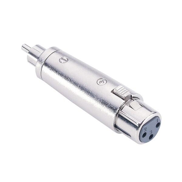Adam Hall Adapter 7868