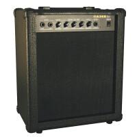 Career CA-35B Bass Amp, E.-Bass-Combo