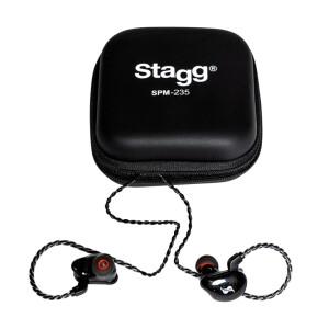 Stagg SPM-235 BK