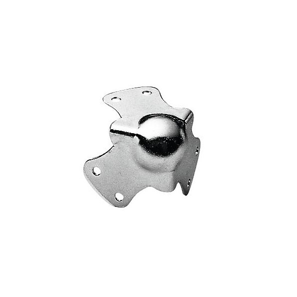Accessory Stahlkugel-Ecke, 3 Schenkel 39mm