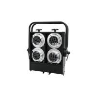 Eurolite Audience Blinder 4xPAR-36 sw
