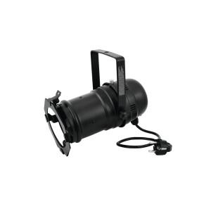 Eurolite PAR-30 Spot schwarz