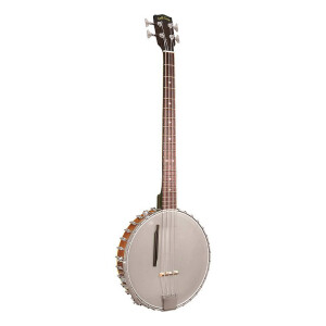 Gold Tone BB-400+ Banjo Bass