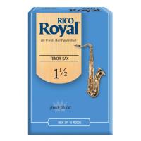 Rico Royal Tenorsaxophon-Blatt 1,5