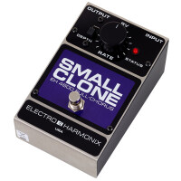 Electro Harmonix Effektgerät für Gitarre EHX Small Clone Chorus