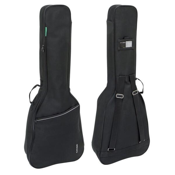 Gewa Gig Bag Basic 5 4/4 Konzert