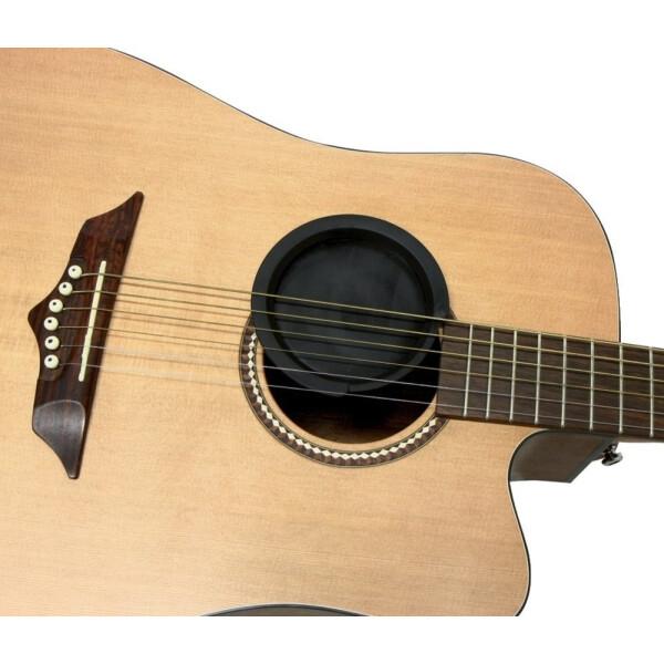 Gewa Feedback Stop F&S Akustikgitarre 102 mm