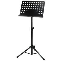 Gewa Orchesterpult OMS-10B Schwarz